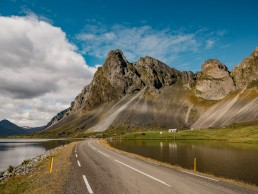 Iceland Mountains 2