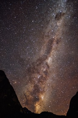 Milford Sound Milkyway