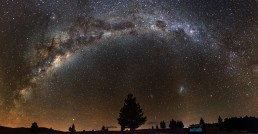 Milkyway panoramic
