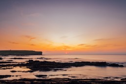 Birsay sunset landscape photo by Scott van Schayk Force Media Photography & Film