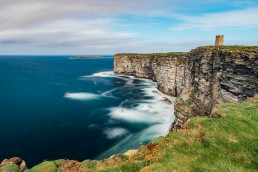 Marwick Head Orkney Scottvs. Photography