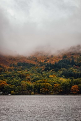 Scotland in Autumn